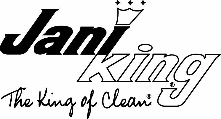 JaniKing logo