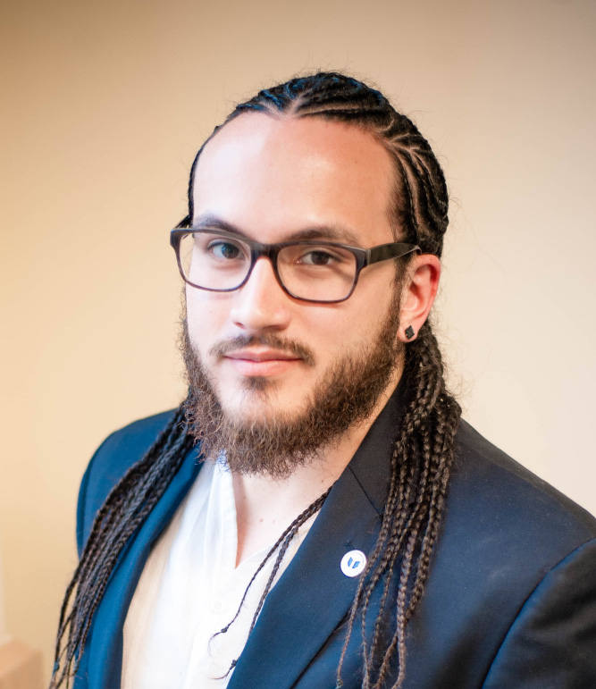 Jonathon Acosta, Dean of Culture