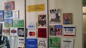 BVP Blog: subversive slogans