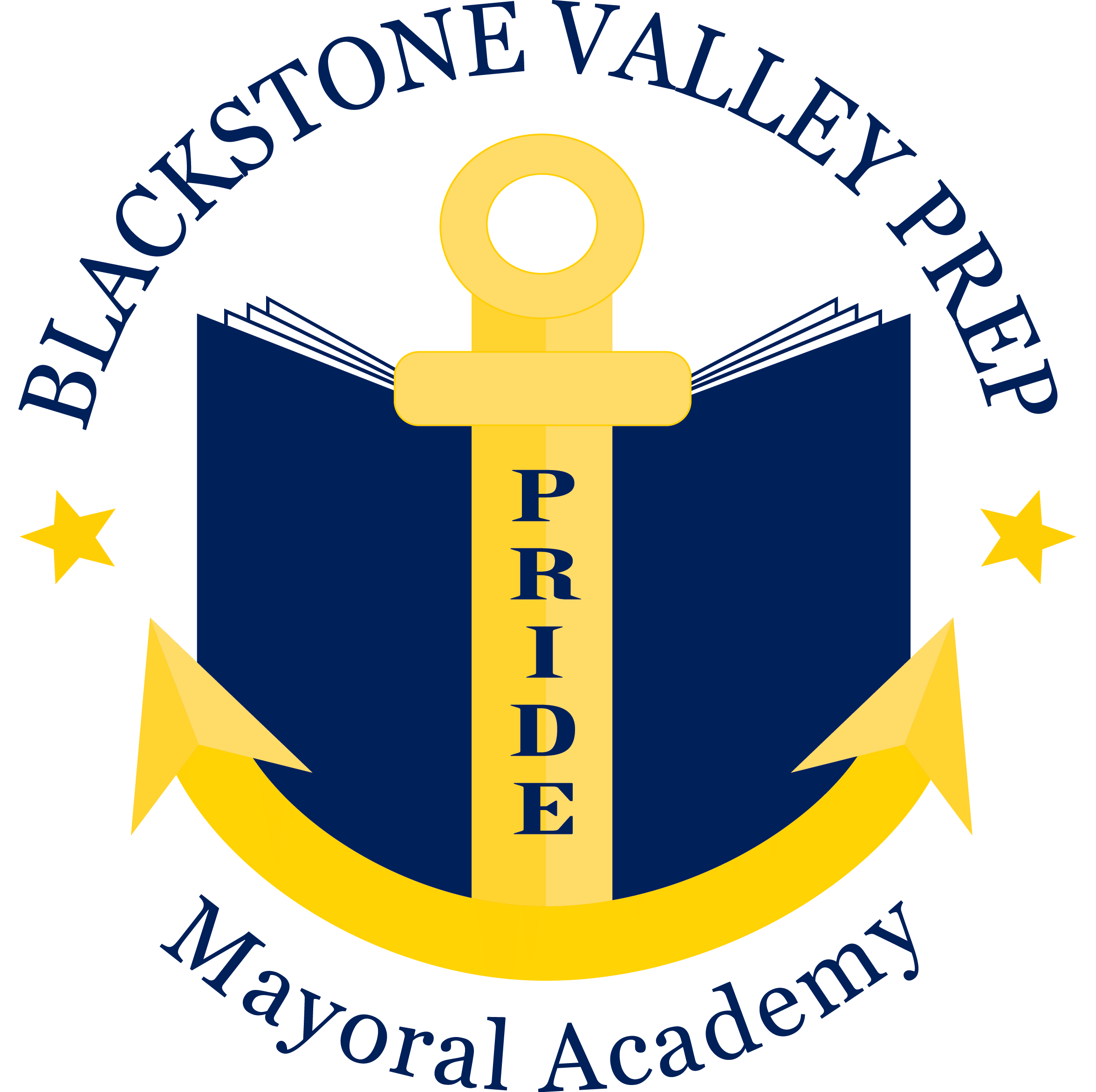 Blackstone Valley Prep Mayoral Academy Logo