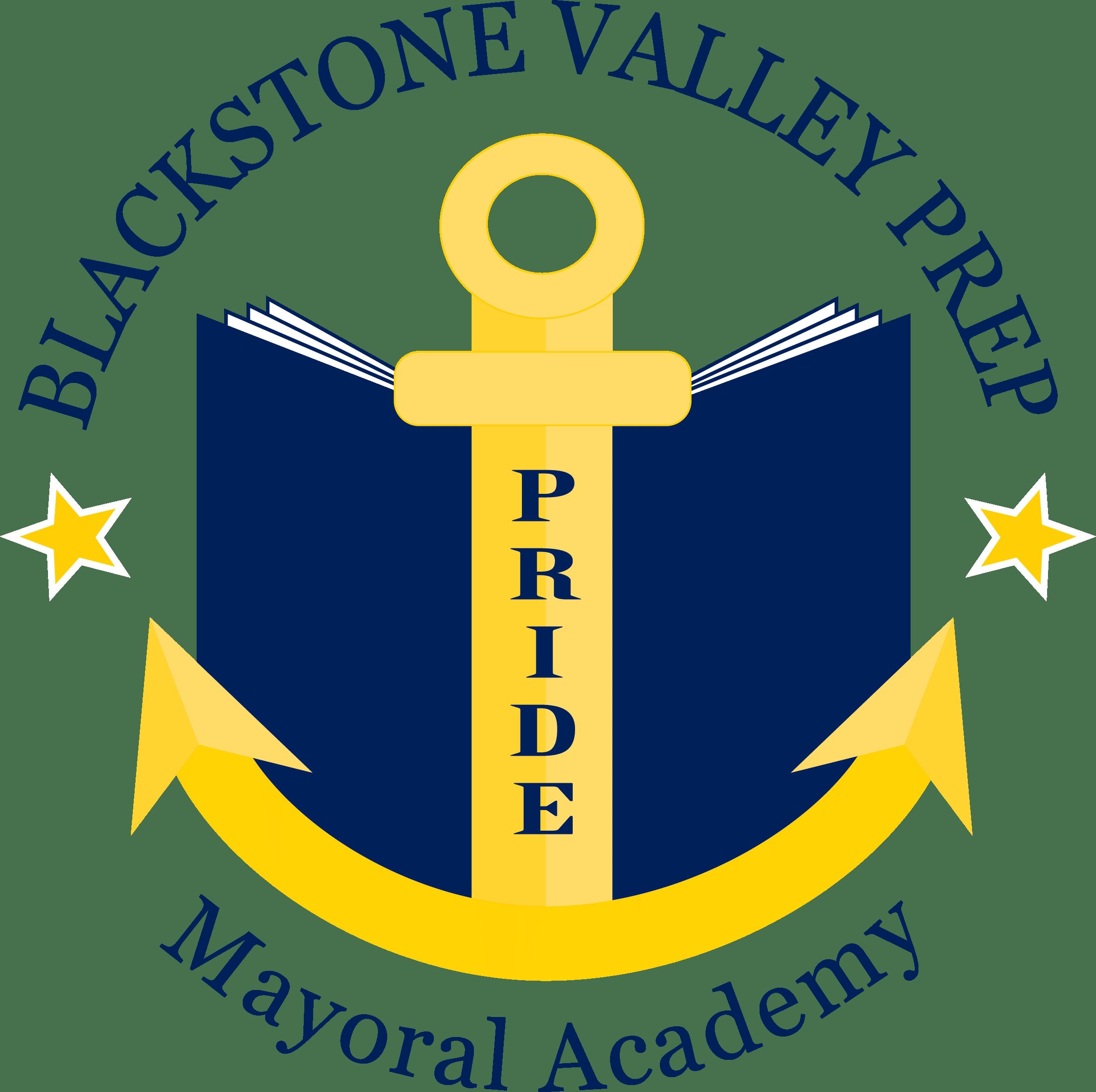 Blackstone Valley Prep Mayoral Academy Logo