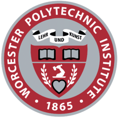 Worcester Polytechnic Institute Emblem