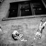Trapeze art