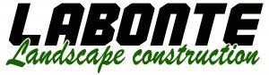 Labonte Landscape Logo