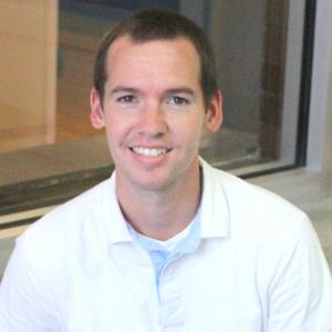 Matthew Yates, Dean of Operations
