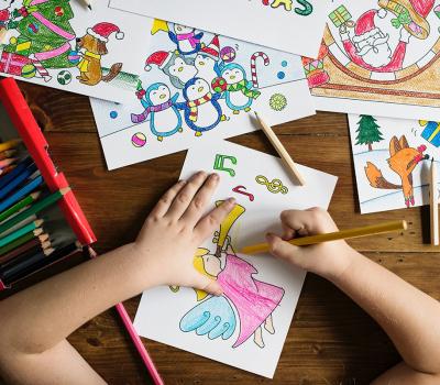 5 Tips to Prepare Your Preschooler for Kindergarten